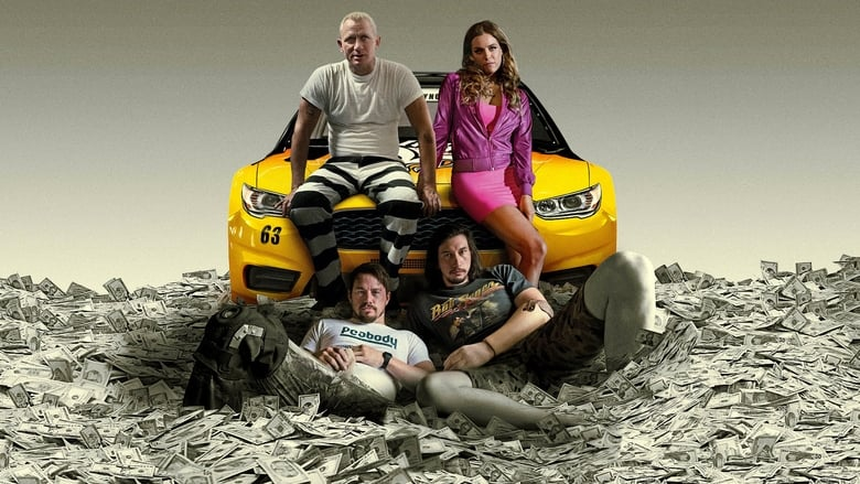 [Streaming] Logan Lucky (2017) Full Movie