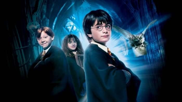 Harry Potter und der Stein der Weisen online filme ganzer