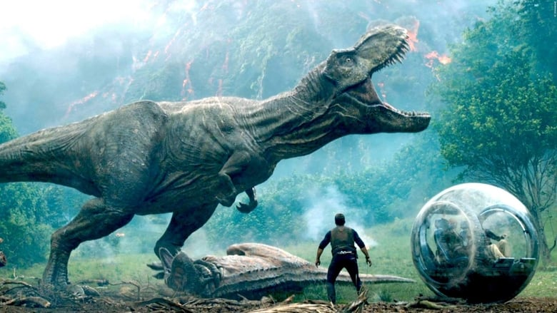 Watch and Download Full Movie Jurassic World: Fallen Kingdom (2018)