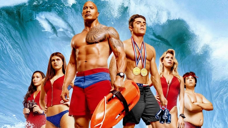 Backdrop Movie Baywatch 2017