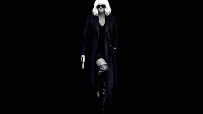 Foto Streaming Full Movie Atomic Blonde (2017)|movie-atomic-blonde-2017