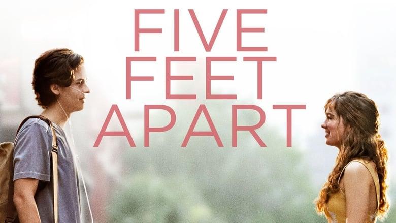Backdrop Movie Five Feet Apart 2019