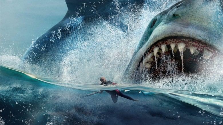 Download Full Movie The Meg (2018)