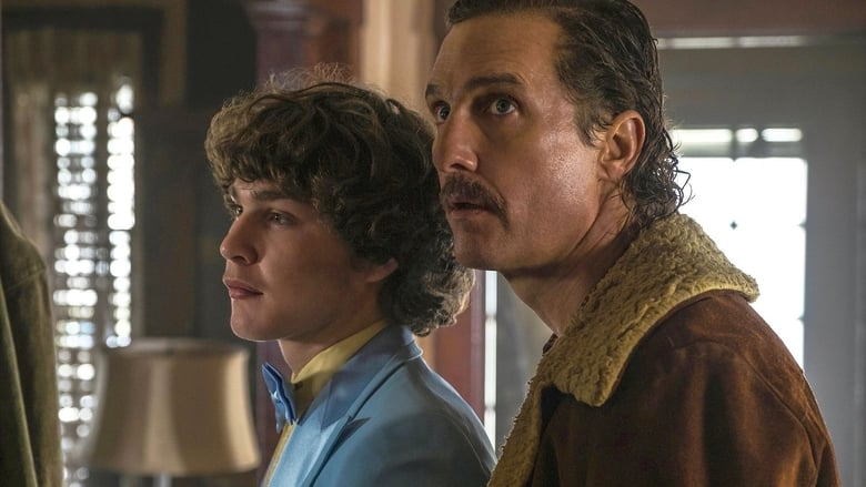 Watch and Download Full Movie White Boy Rick (2018)