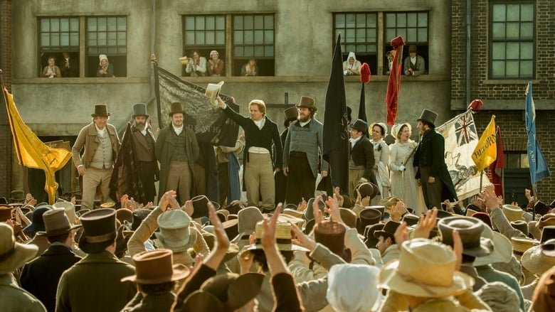 Download Full Movie Peterloo (2018)