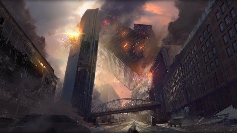Backdrop Movie The Quake 2018