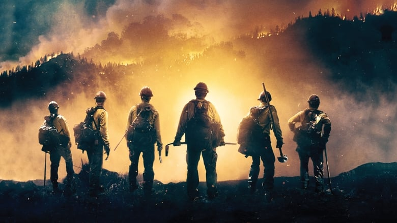 Backdrop Movie Only the Brave 2017