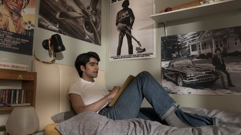 Watch and Download Full Movie Blinded by the Light (2019) – Studio Metaplasi
