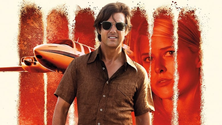 Backdrop Movie American Made 2017