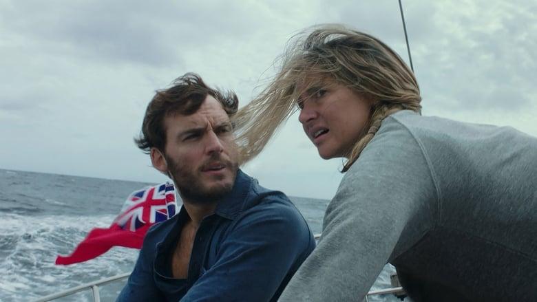 Backdrop Movie Adrift 2018