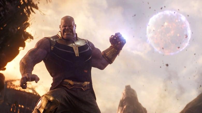 Download Full Movie Avengers: Infinity War (2018)