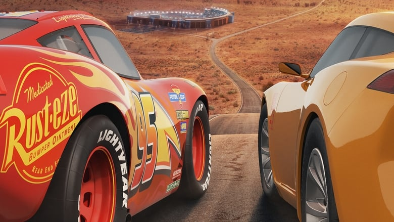 Download Movie Cars 3 (2017)