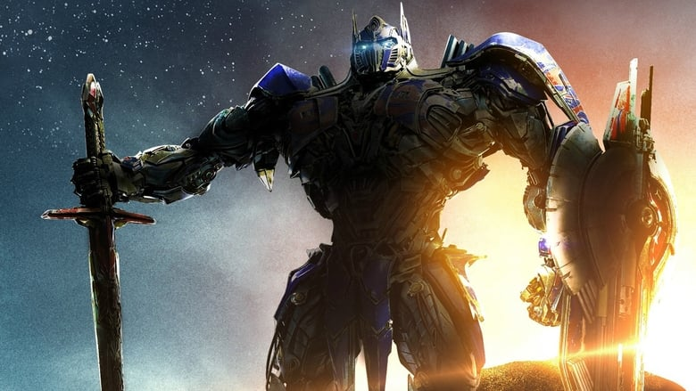 Download Full Movie Transformers: The Last Knight (2017)