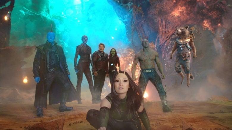 Backdrop Movie Guardians of the Galaxy Vol. 2 2017