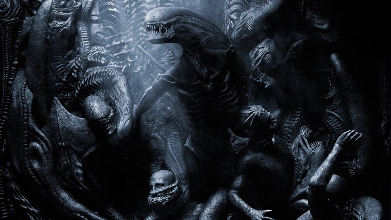 Download and Watch Full Movie Alien: Covenant (2017)