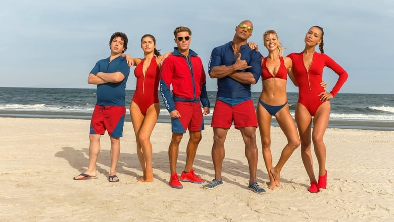 Watch and Download Full Movie Baywatch (2017)