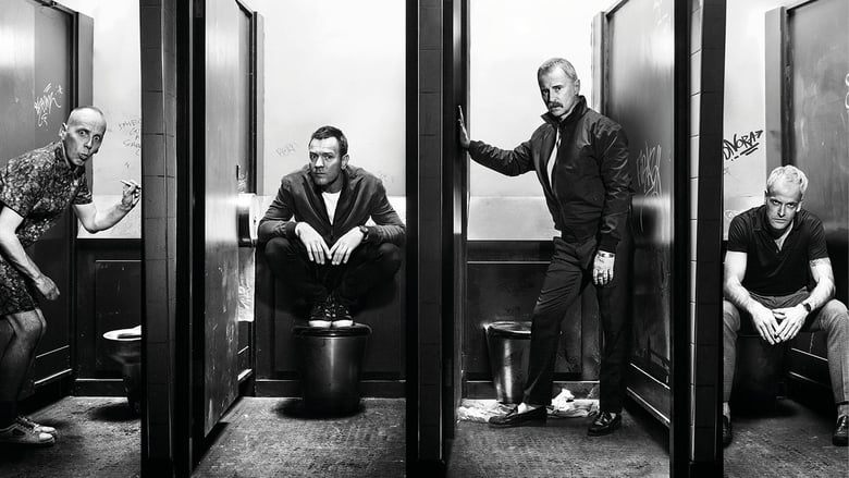 Backdrop Movie T2 Trainspotting 2017