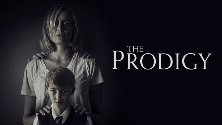 Backdrop Movie The Prodigy 2019