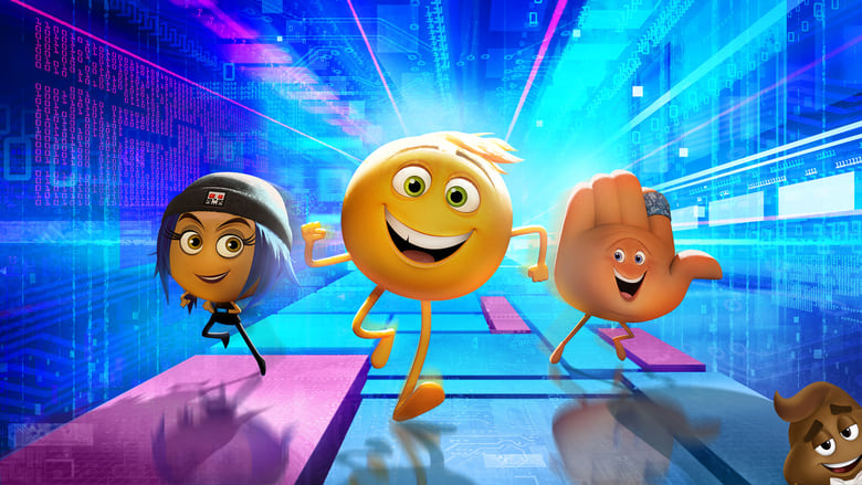 Image Movie The Emoji Movie 2017