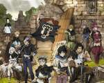 Black Clover Episode 45 Subtitle Indonesia