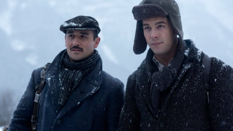 Download Movie Palm Trees in the Snow (2015)