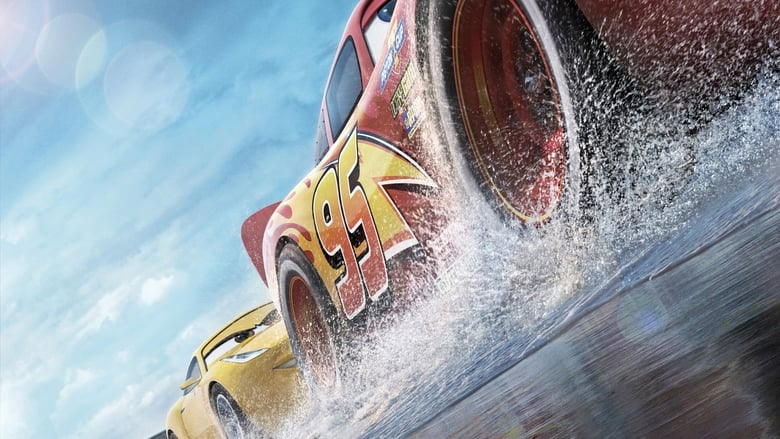 Streaming Full Movie Cars 3 (2017)