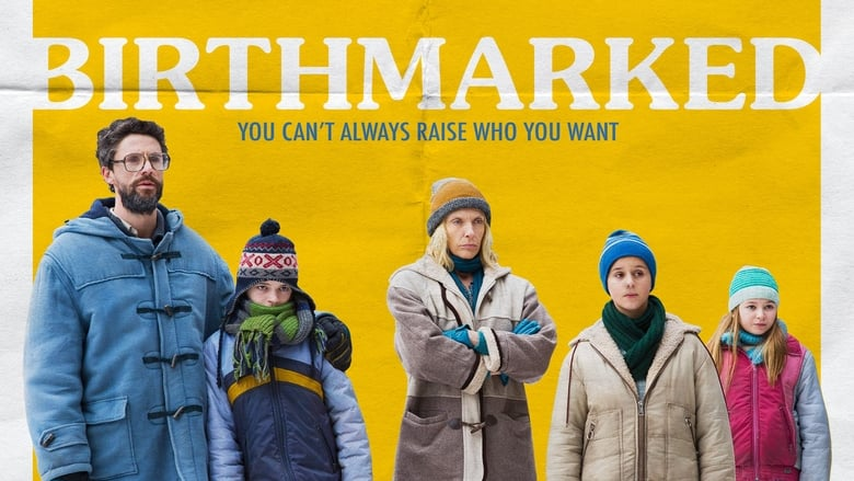 Backdrop Movie Birthmarked 2018