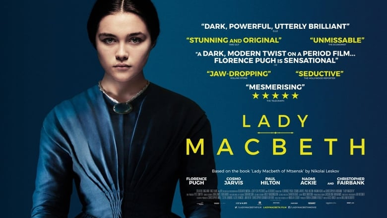 Backdrop Movie Lady Macbeth 2017