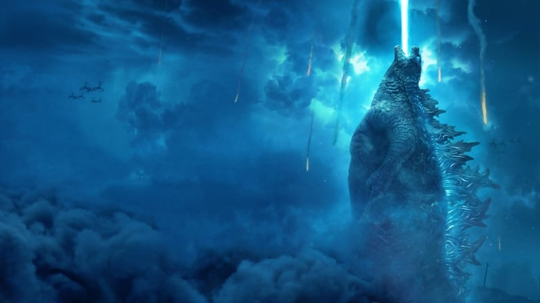 Backdrop Movie Godzilla: King of the Monsters 2019