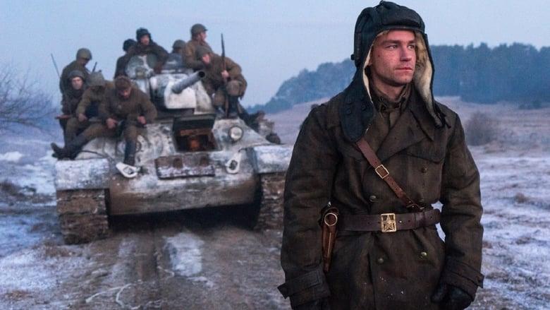 Backdrop Movie T-34 2018