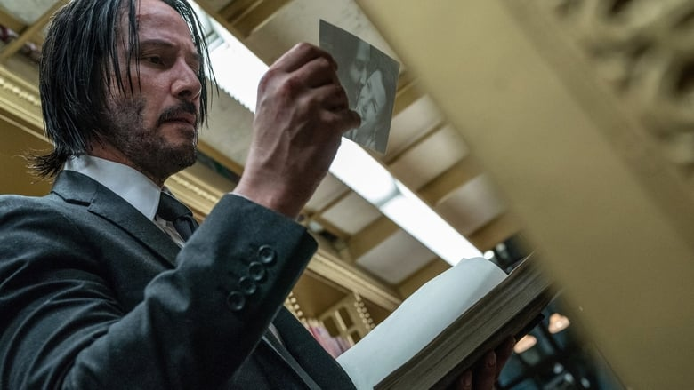 Backdrop Movie John Wick: Chapter 3 – Parabellum 2019