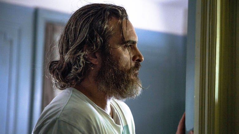 Backdrop Movie You Were Never Really Here 2017