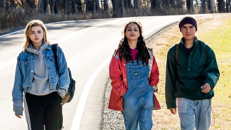 Backdrop Movie The Miseducation of Cameron Post 2018