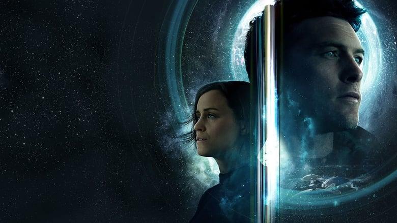 Backdrop Movie The Titan 2018