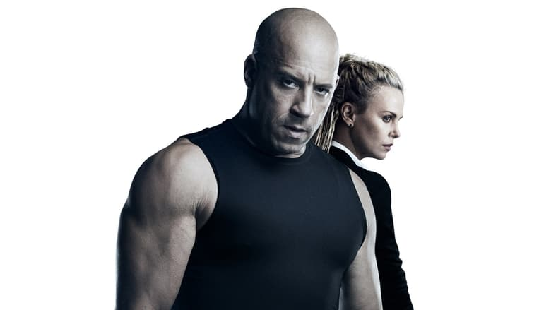 Download Full Movie The Fate of the Furious (2017)