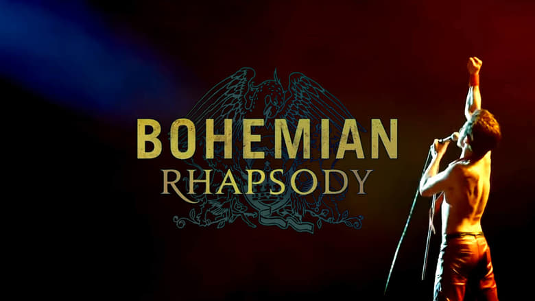 Backdrop Movie Bohemian Rhapsody 2018