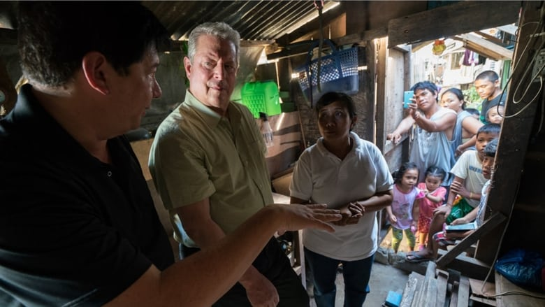 Backdrop Movie An Inconvenient Sequel: Truth to Power 2017