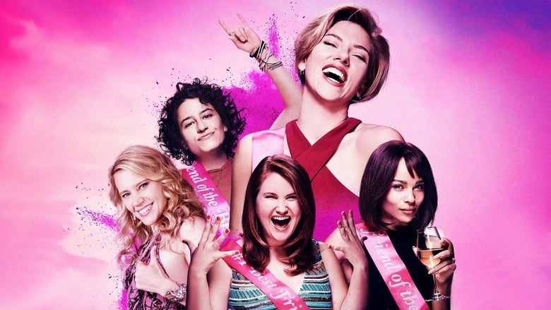 Watch Full Movie Online Rough Night (2017)