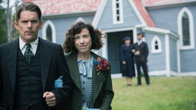 Watch Movie Online Maudie (2017)