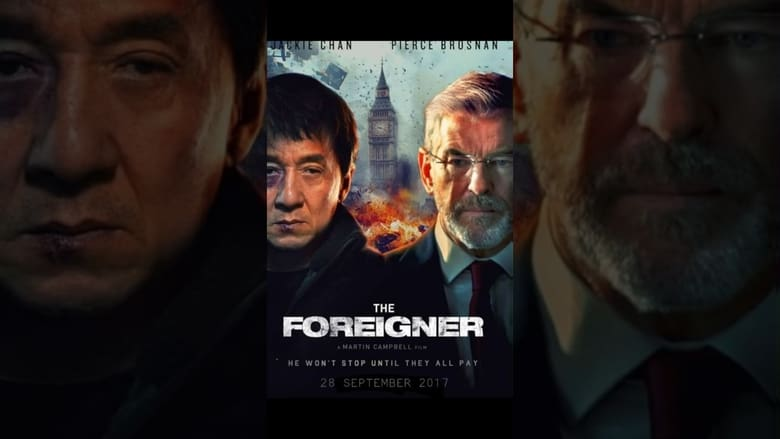 Backdrop Movie The Foreigner 2017