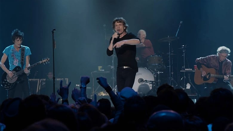 Watch and Download Full Movie The Rolling Stones: From The Vault Sticky Fingers Live at the Fonda Theatre 2015 (2017)