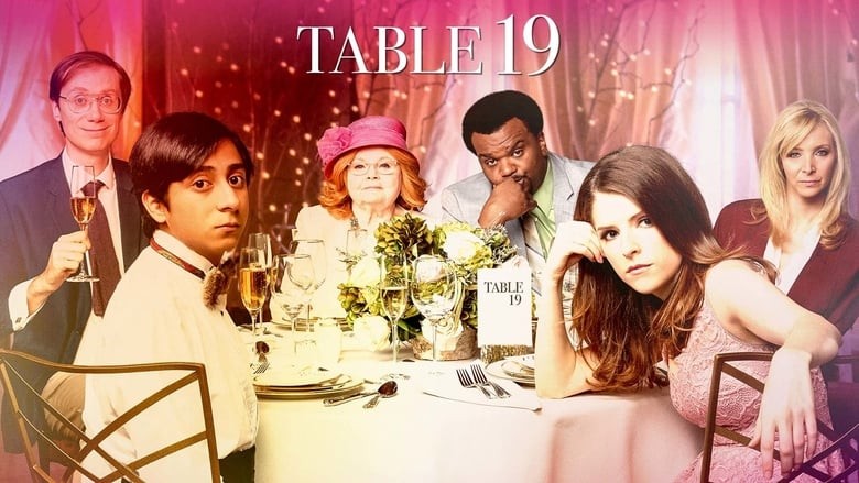 Backdrop Movie Table 19 2017