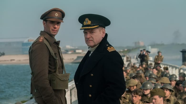 Streaming Full Movie Dunkirk (2017)