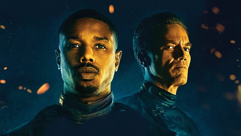 Backdrop Movie Fahrenheit 451 2018