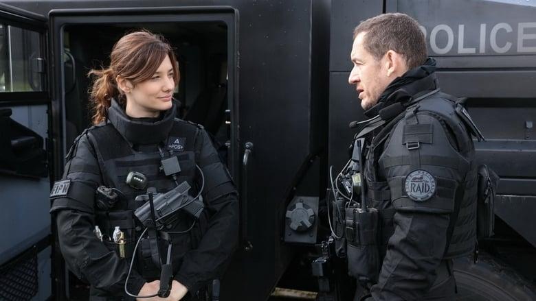 Image Movie R.A.I.D. Special Unit 2017