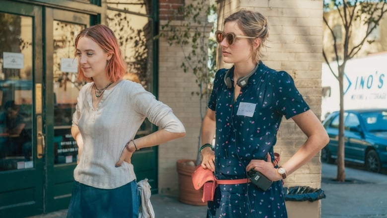 Watch and Download Full Movie Lady Bird (2017)