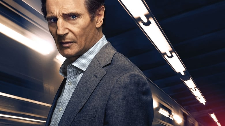 Backdrop Movie The Commuter 2018