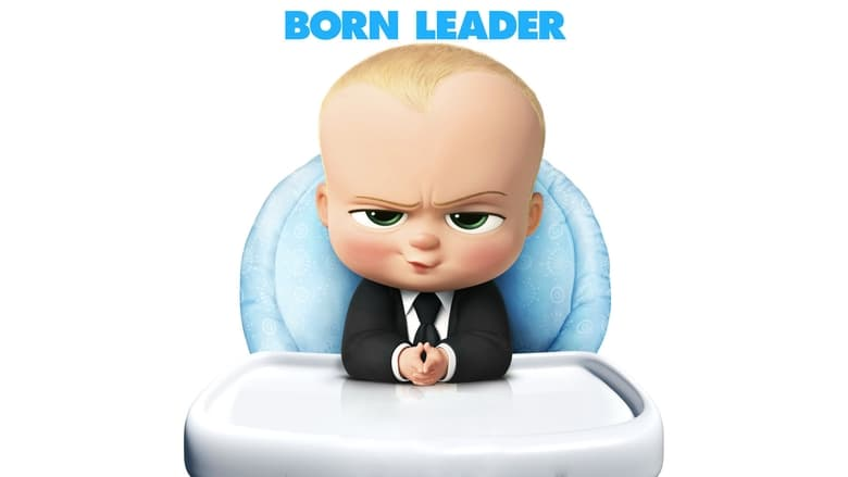 Image Movie The Boss Baby 2017
