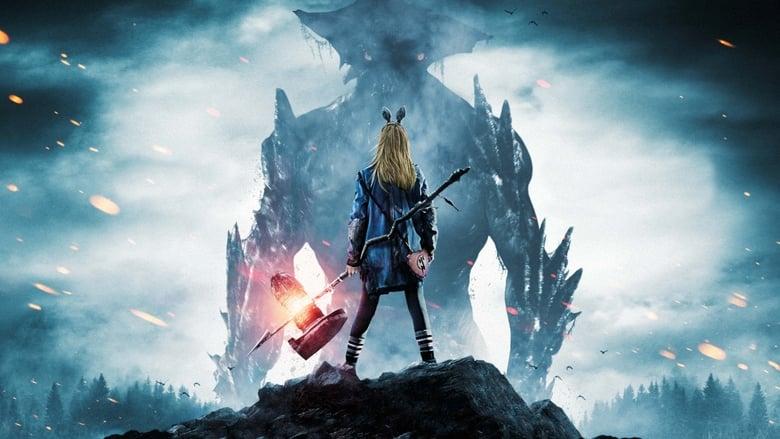 Backdrop Movie I Kill Giants 2018