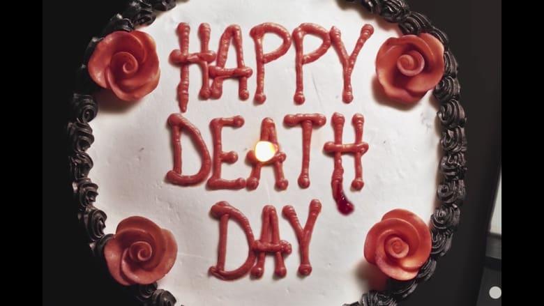 Backdrop Movie Happy Death Day 2017